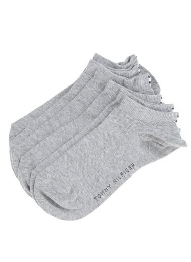 Tommy Hilfiger Çorap | 3'lü Paket Gri